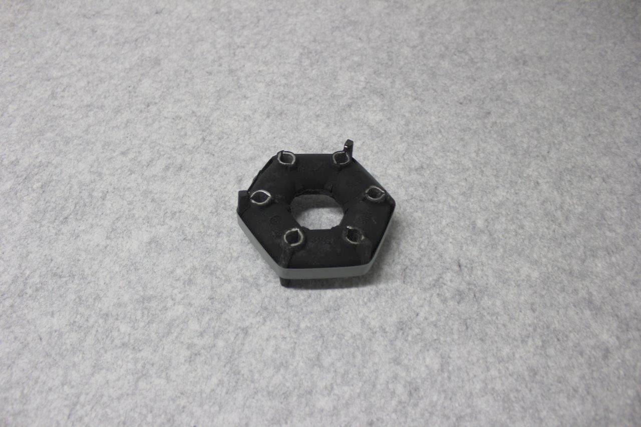 prop shaft rubber flexi joint