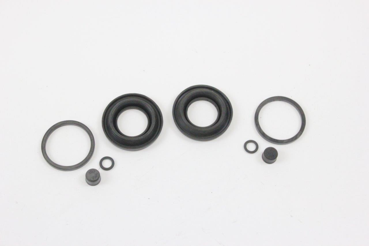 rear brakes caliper repair kit