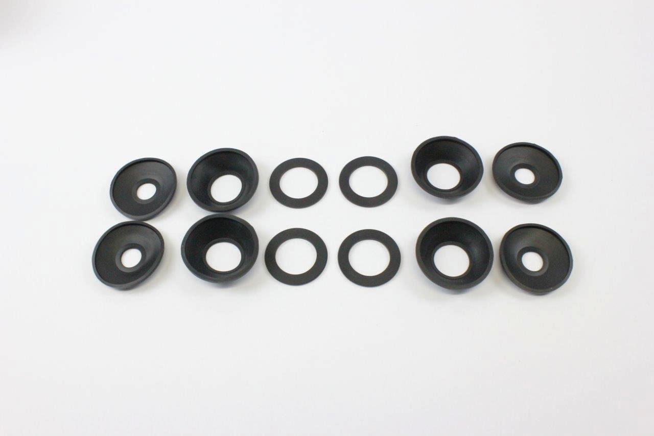 front brake calipers repair kit