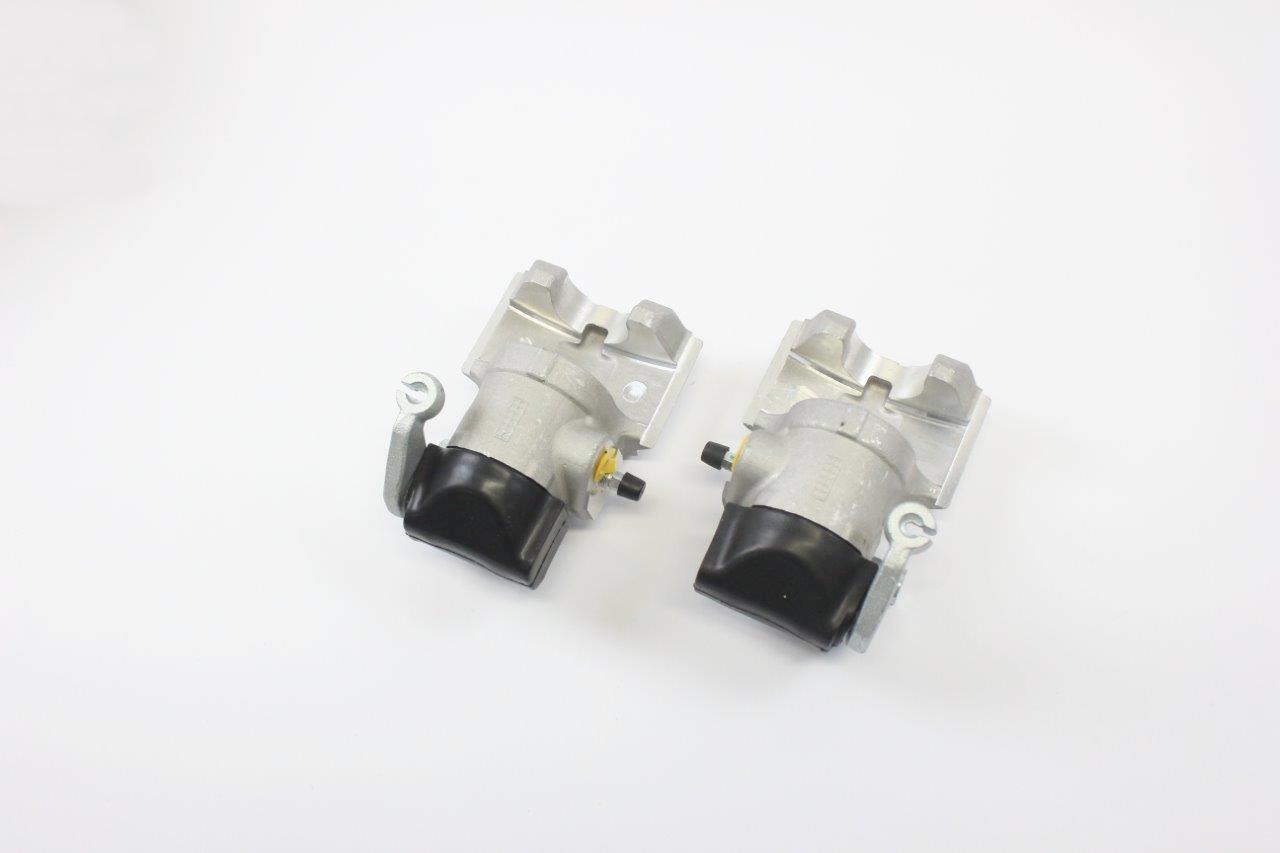 rear brake claipers