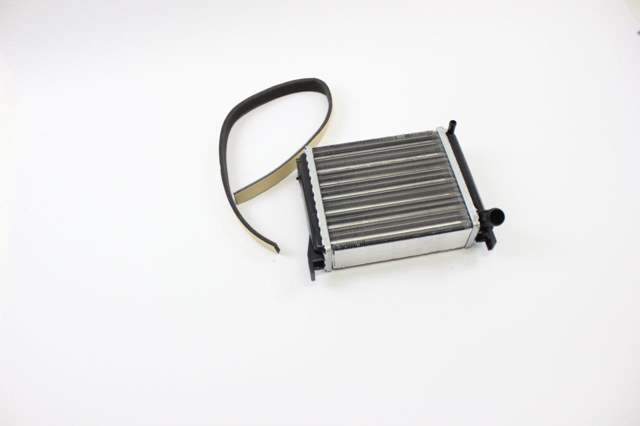 heat exchanger core