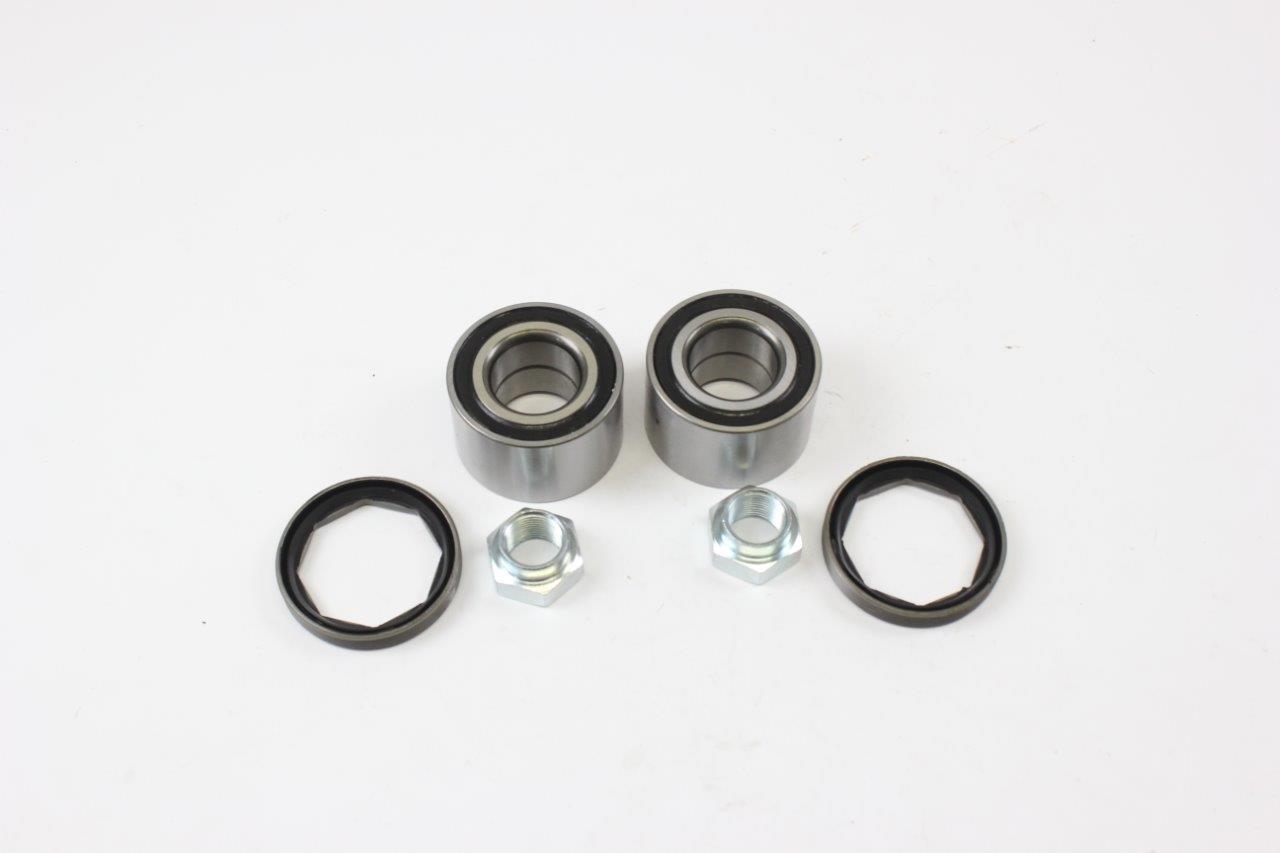 front wheel bearings kit