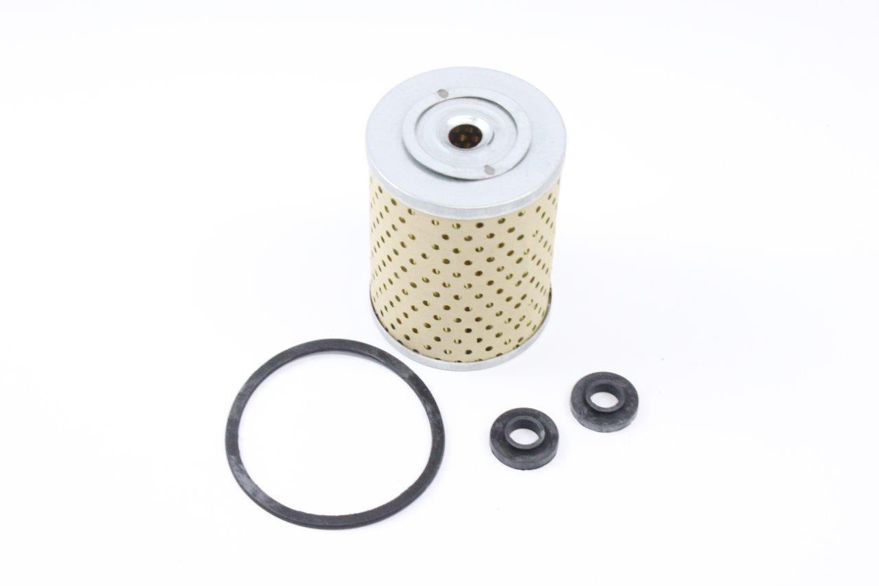 engine oil filter insert