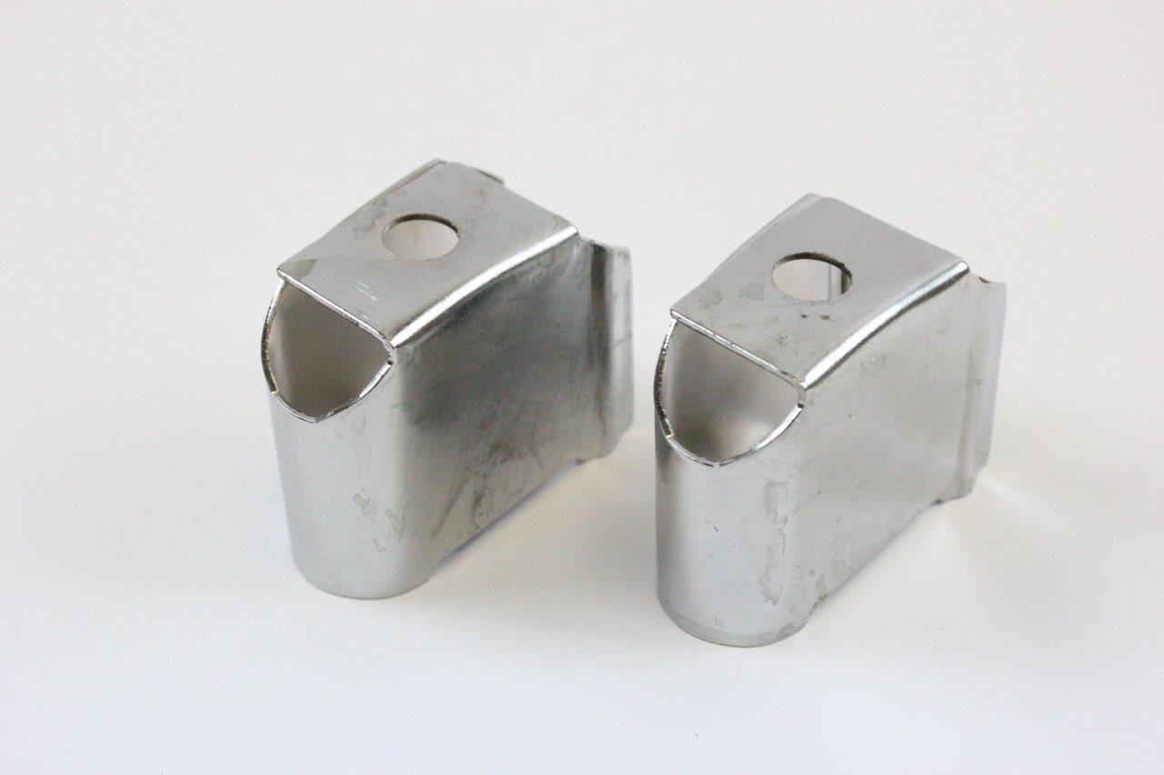 2x bumpers bracket