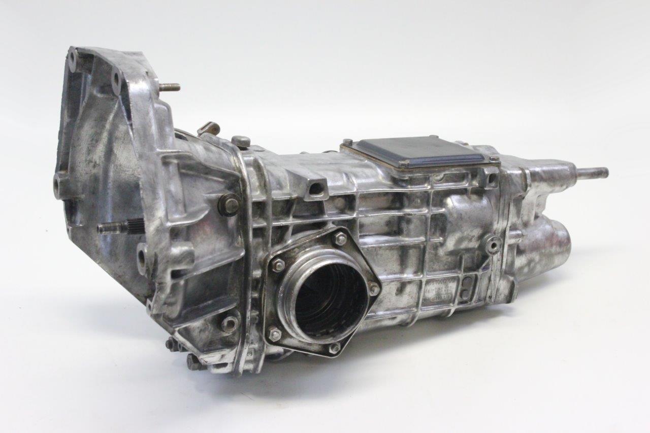 rebuilt 4-speed transmission