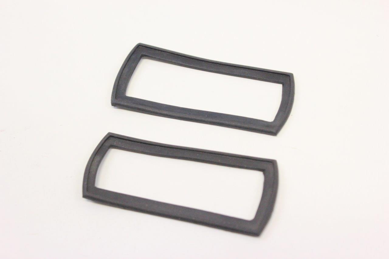 exterior door handles rubber seals