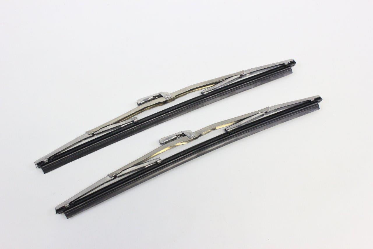 2x wiper blade