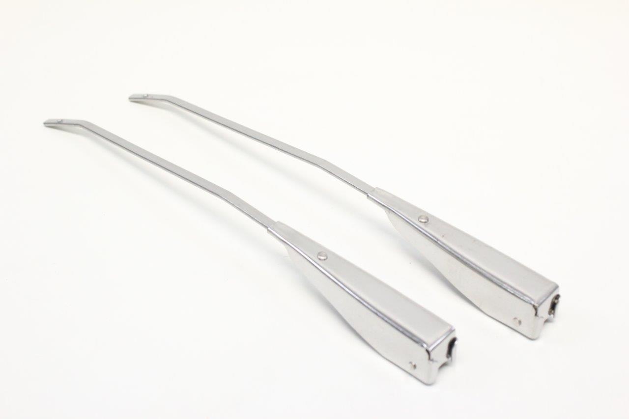 2x windshield wiper arm
