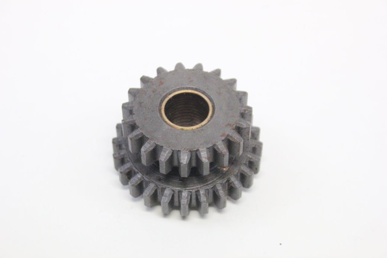 transmission reverse drive gear