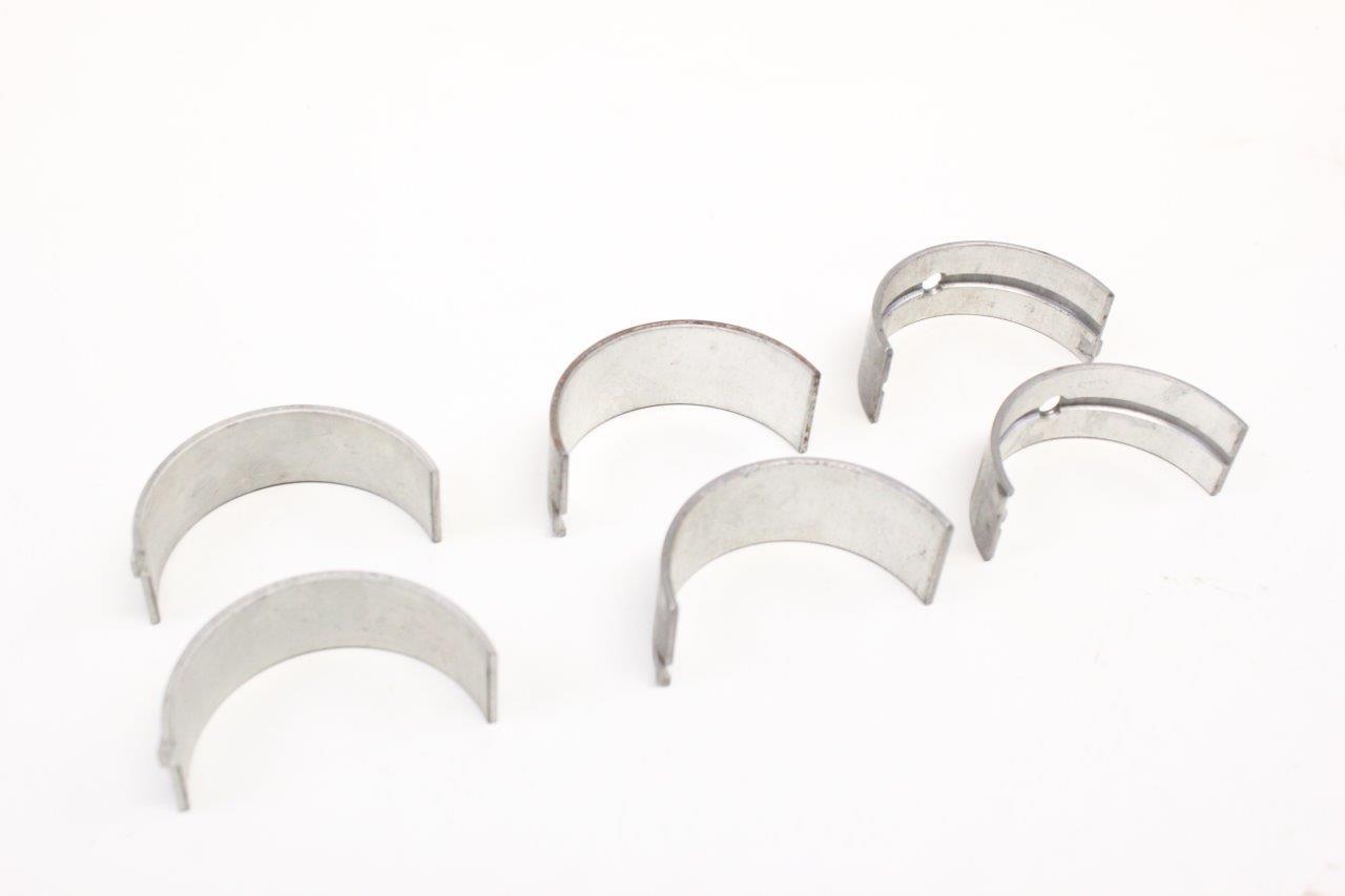 main crankshaft bearings