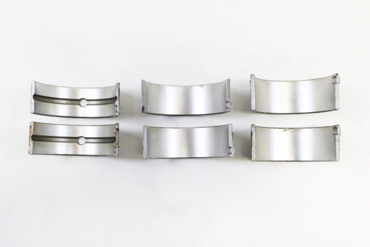 engine main crankshaft bearings