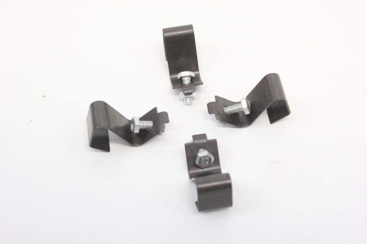 rims hubcap retaining clip