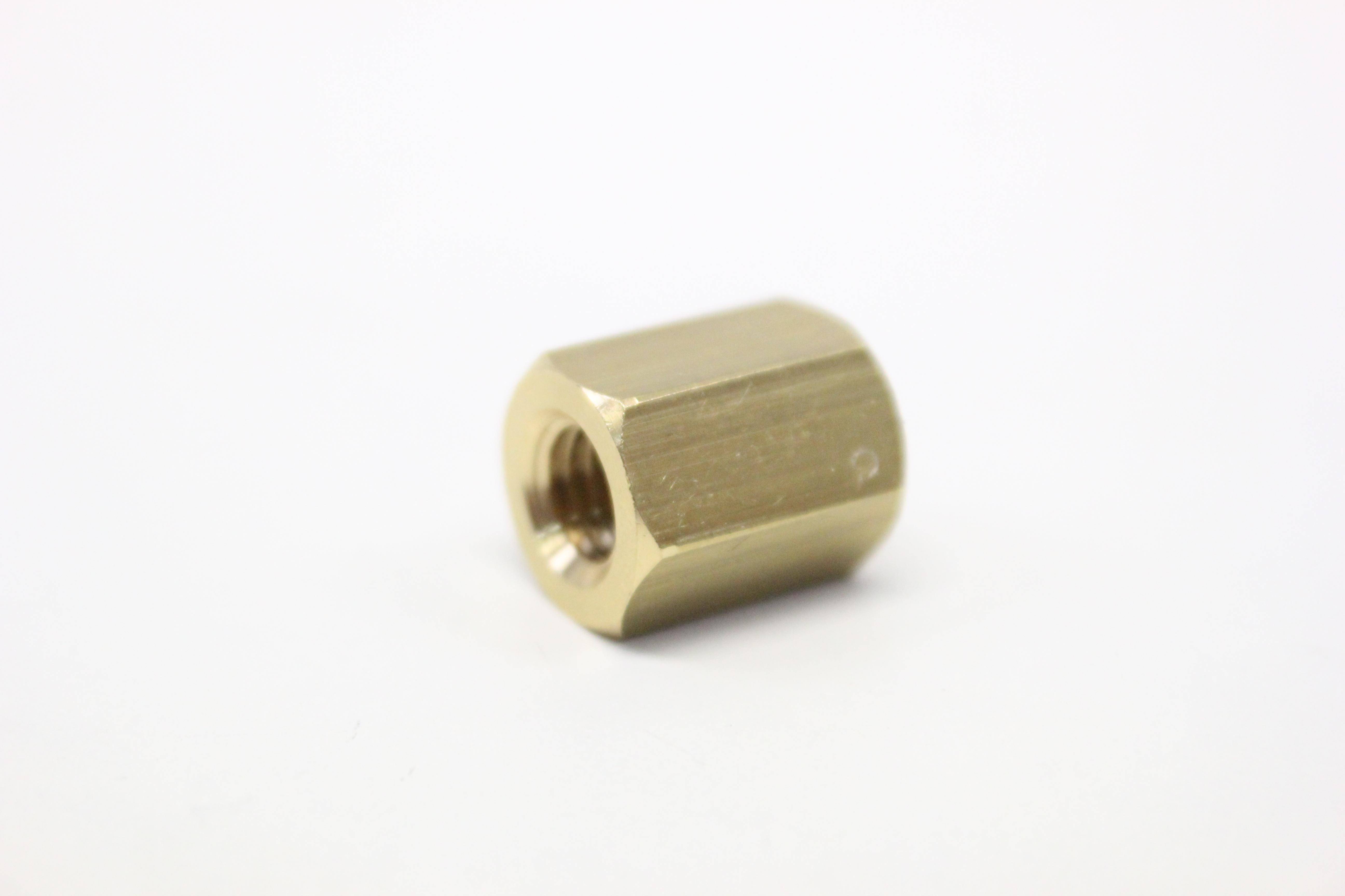 exhaust manifold nut