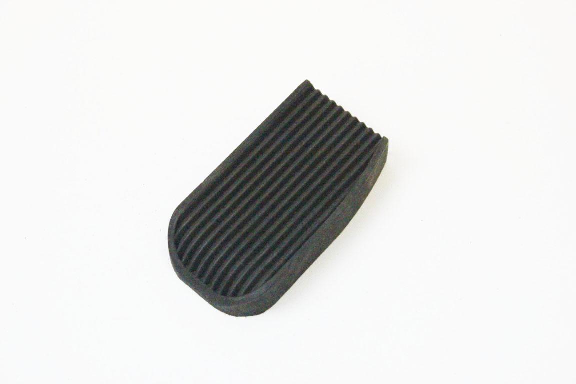 accelerator pedal rubber pad