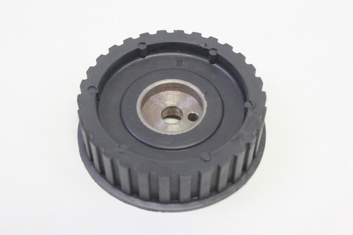 distribution belt pulley