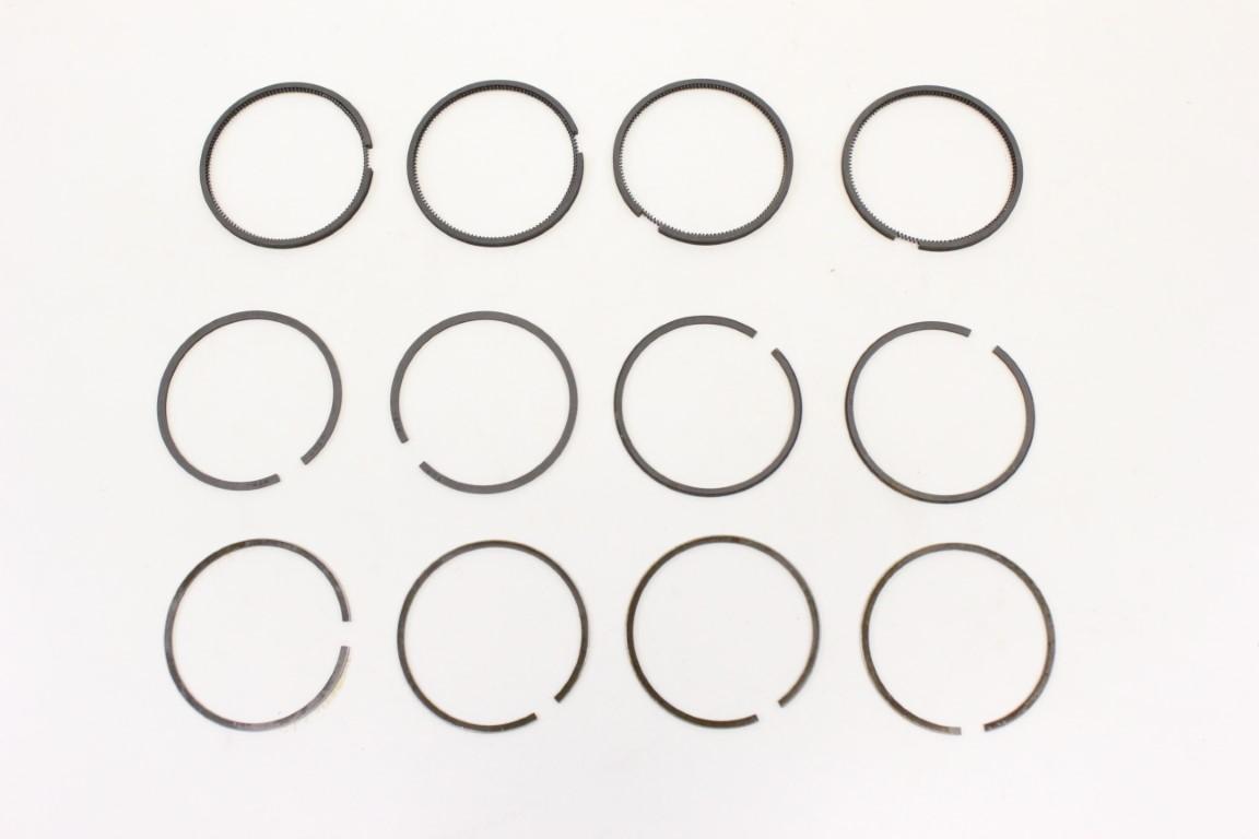 4x piston rings