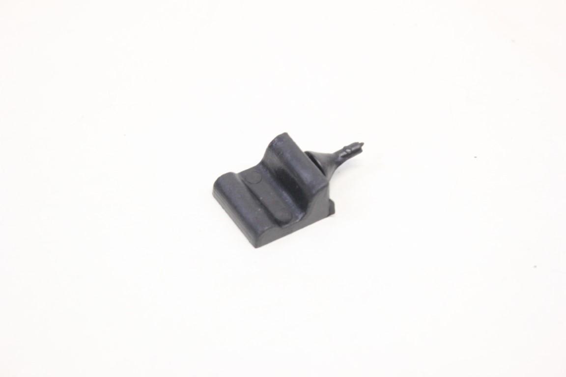 bonnet rubber plug
