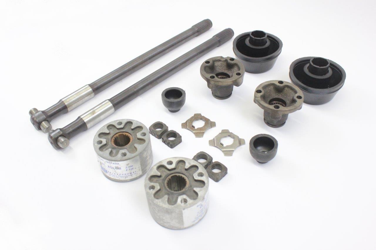 driveshafts kit