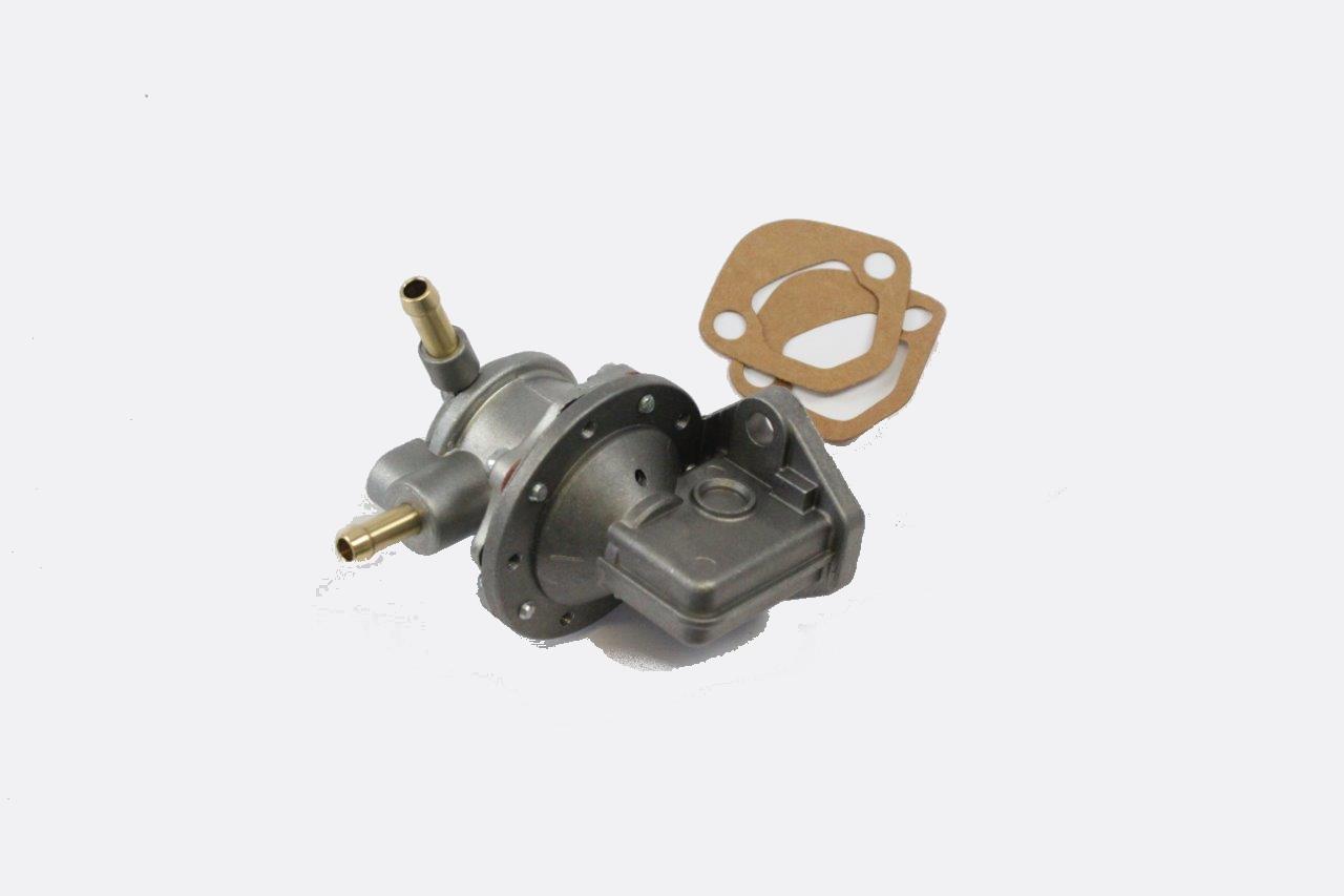 engine fuel pump