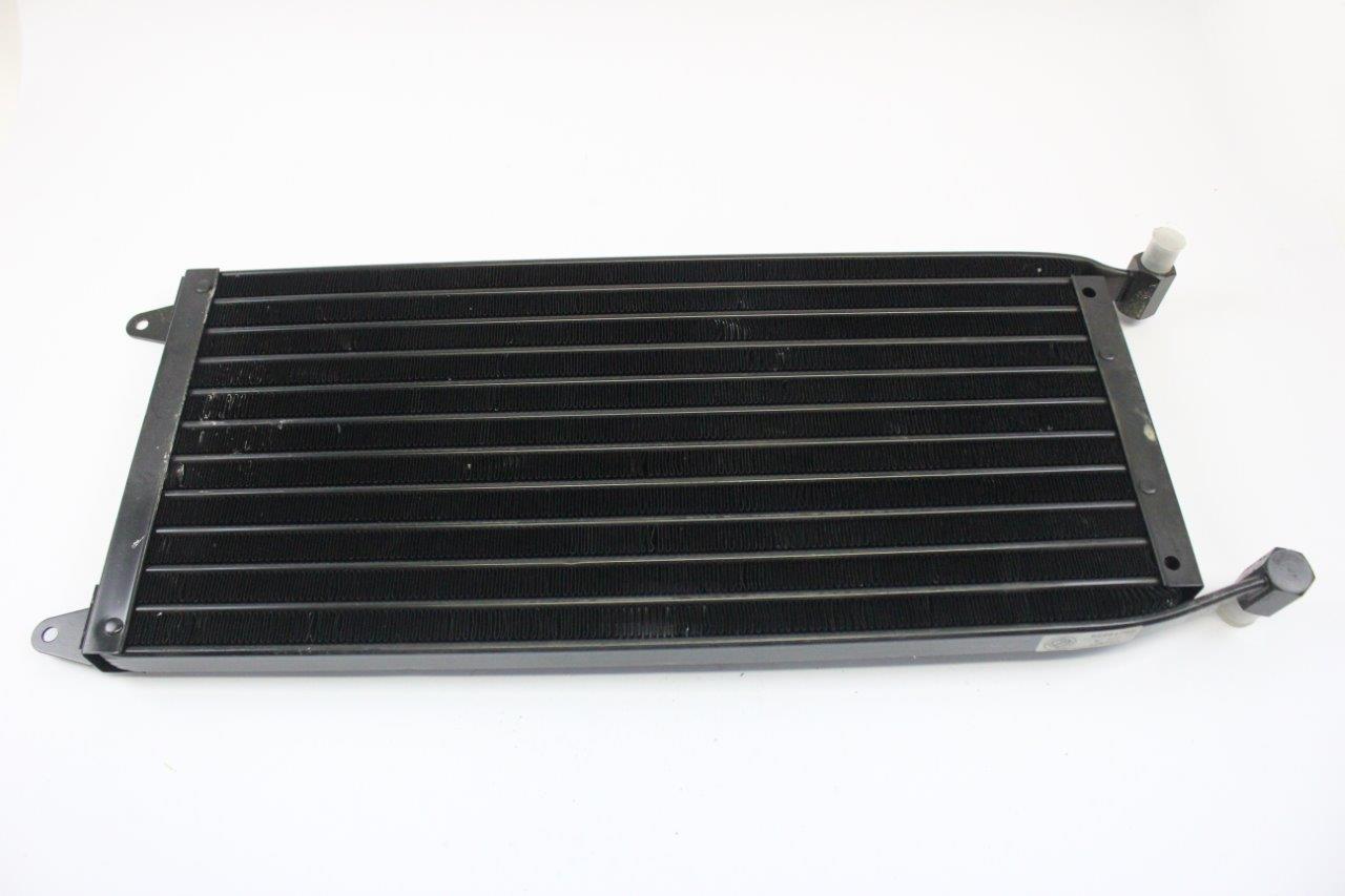 AC radiator