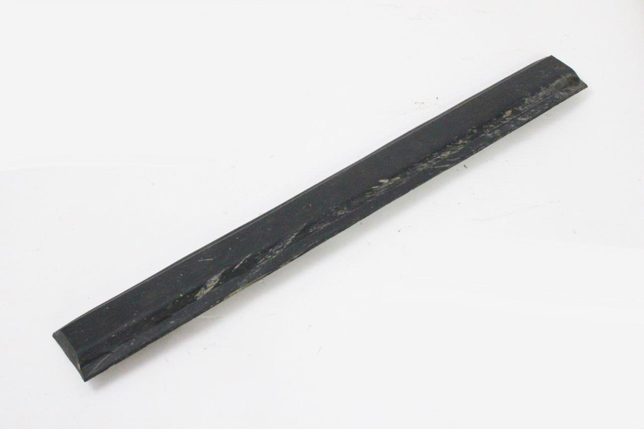 exterior trim rubber plastic