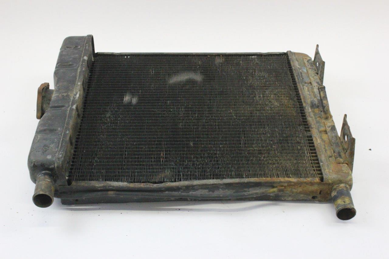 engine radiator