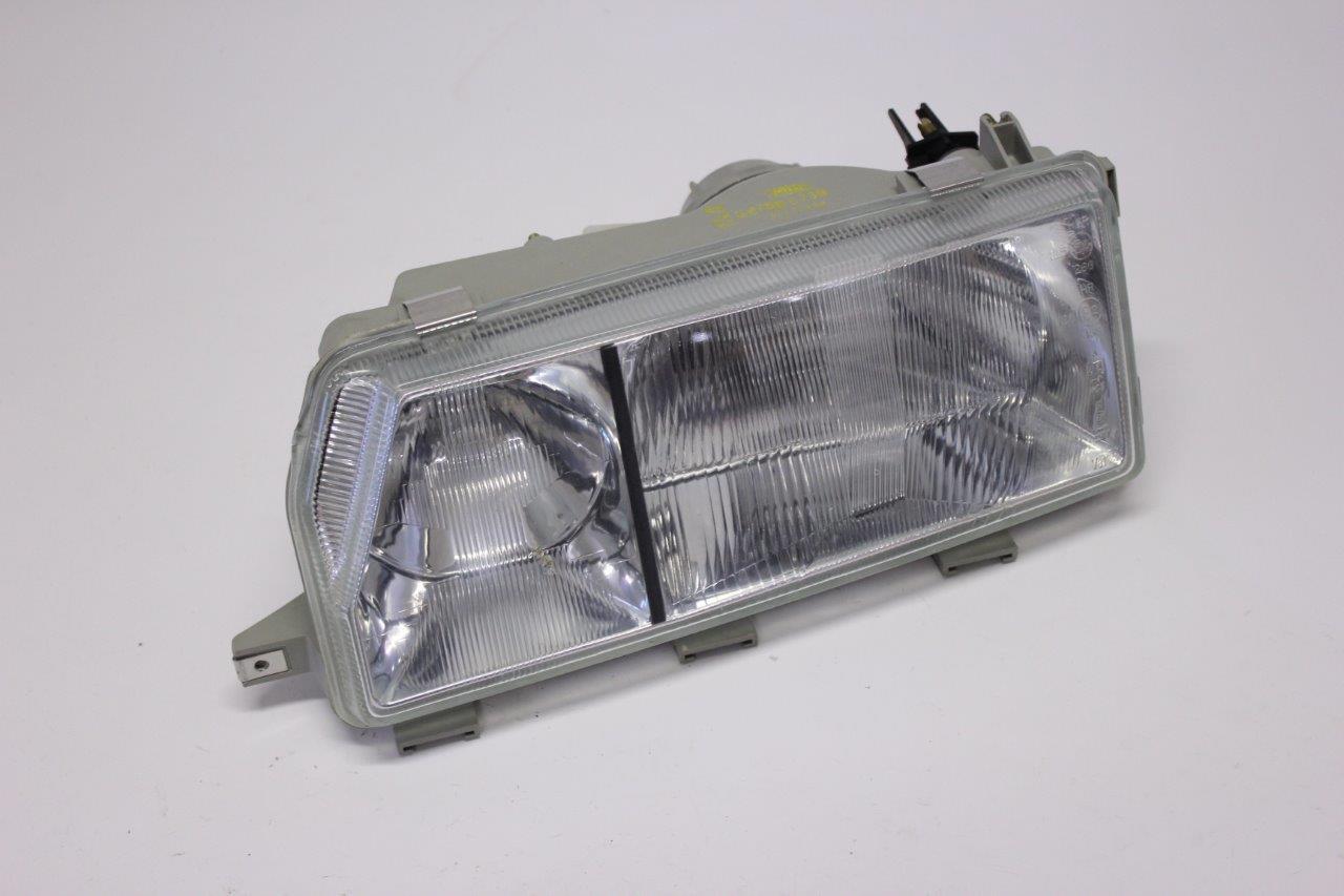 left headlight OEM