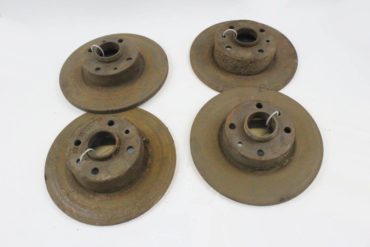 4x brake disc