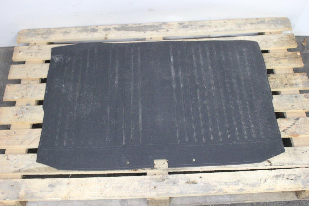 trunk rubber floor