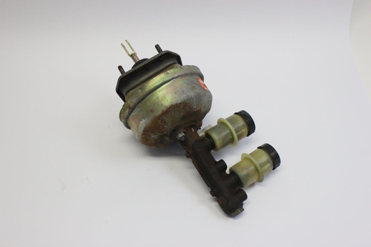 brake booster