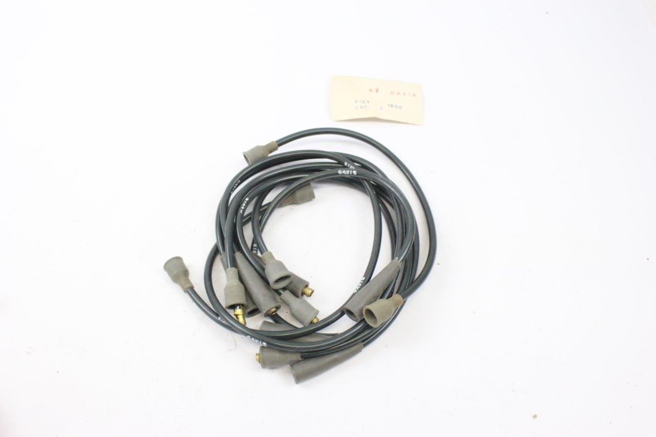 7x spark plug cable