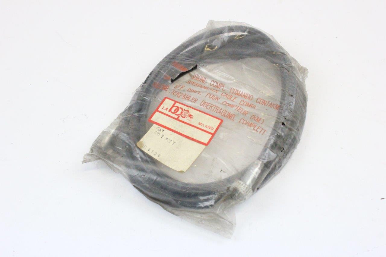 tacho-gearbox wire