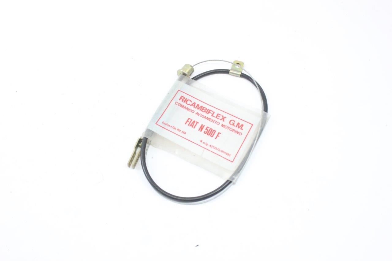 engine starter control wire