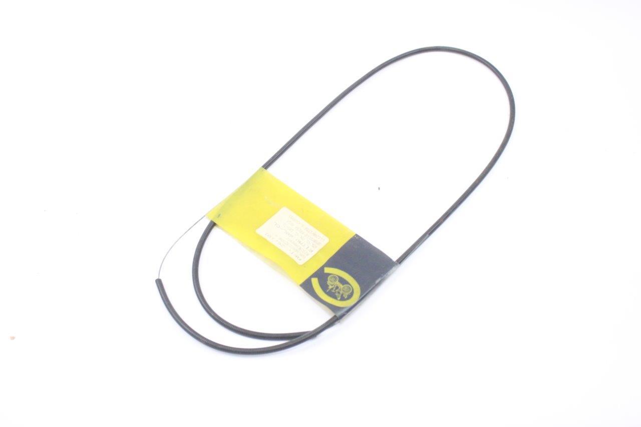 interior heater control wire